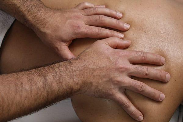 Rücken - und Gelenkstherapie